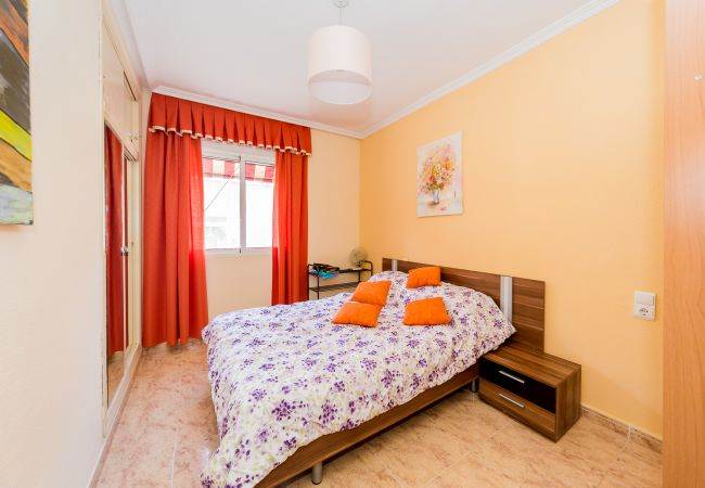 Appartement de vacances ID121 (2610950), Torrevieja, Costa Blanca, Valence, Espagne, image 9