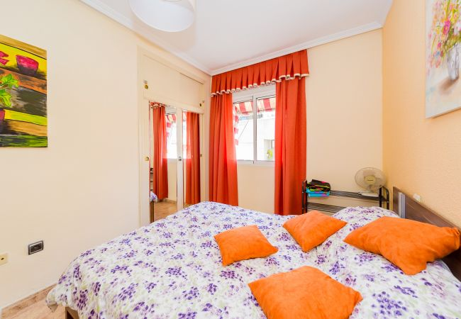 Appartement de vacances ID121 (2610950), Torrevieja, Costa Blanca, Valence, Espagne, image 11