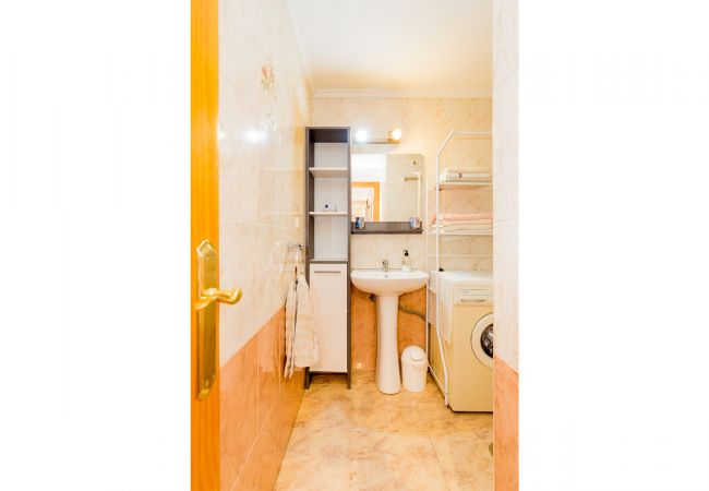 Appartement de vacances ID121 (2610950), Torrevieja, Costa Blanca, Valence, Espagne, image 14