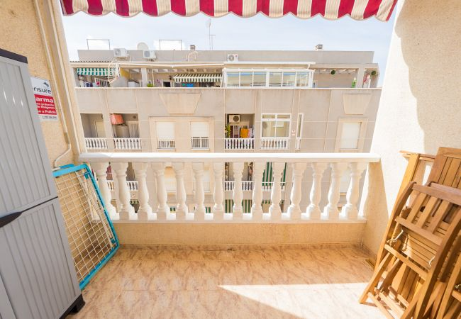 Appartement de vacances ID121 (2610950), Torrevieja, Costa Blanca, Valence, Espagne, image 16