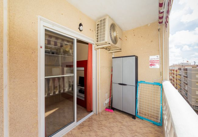 Appartement de vacances ID121 (2610950), Torrevieja, Costa Blanca, Valence, Espagne, image 17