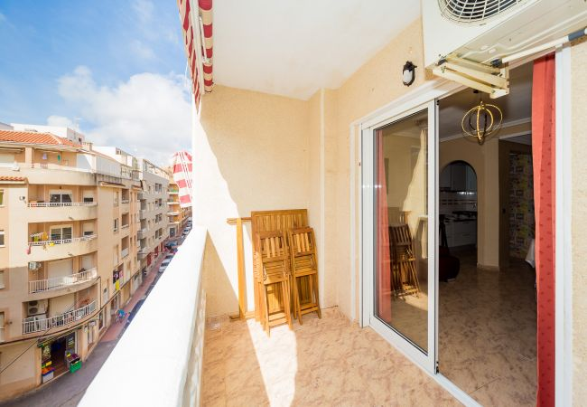 Appartement de vacances ID121 (2610950), Torrevieja, Costa Blanca, Valence, Espagne, image 18