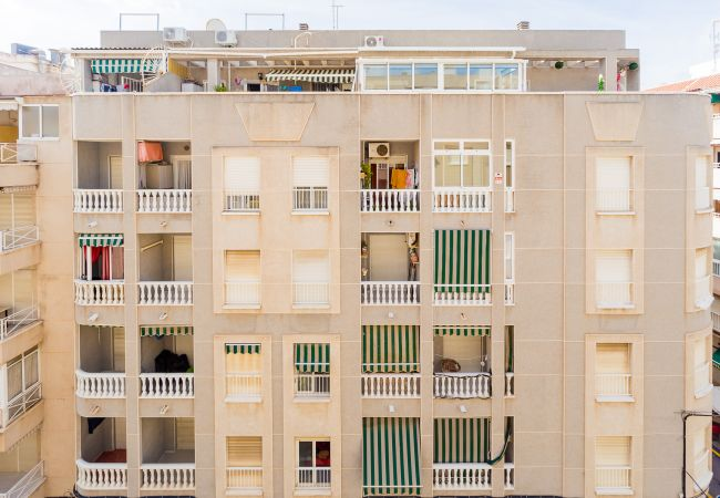 Appartement de vacances ID121 (2610950), Torrevieja, Costa Blanca, Valence, Espagne, image 19