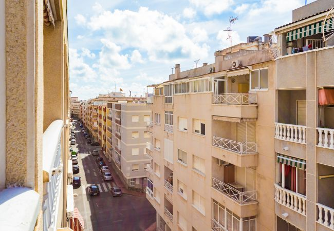 Appartement de vacances ID121 (2610950), Torrevieja, Costa Blanca, Valence, Espagne, image 20
