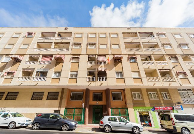 Appartement de vacances ID121 (2610950), Torrevieja, Costa Blanca, Valence, Espagne, image 26