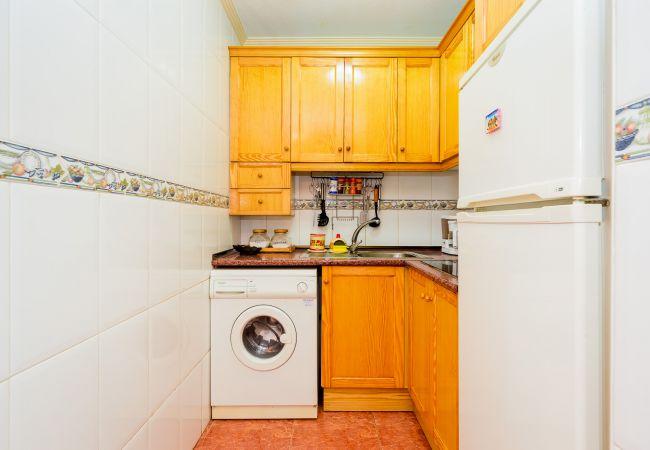 Appartement de vacances ID131 (2610951), Torrevieja, Costa Blanca, Valence, Espagne, image 3