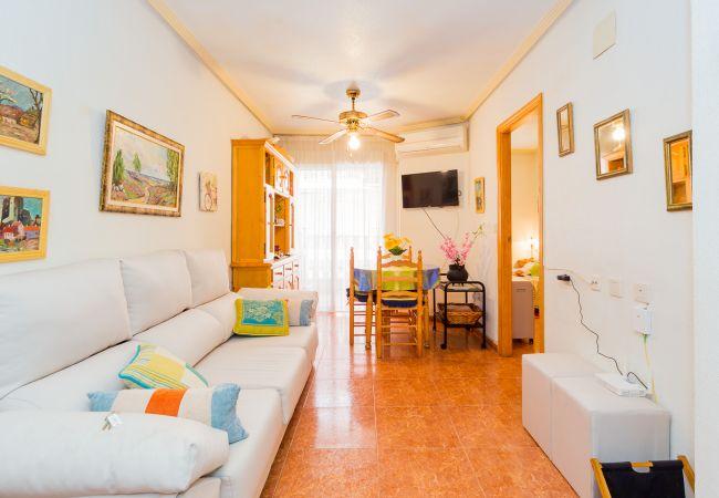 Appartement de vacances ID131 (2610951), Torrevieja, Costa Blanca, Valence, Espagne, image 2
