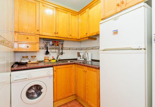 Appartement de vacances ID131 (2610951), Torrevieja, Costa Blanca, Valence, Espagne, image 4