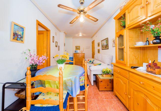 Appartement de vacances ID131 (2610951), Torrevieja, Costa Blanca, Valence, Espagne, image 5
