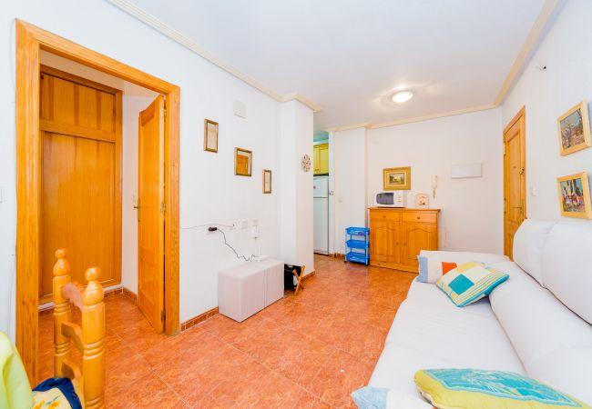 Appartement de vacances ID131 (2610951), Torrevieja, Costa Blanca, Valence, Espagne, image 6