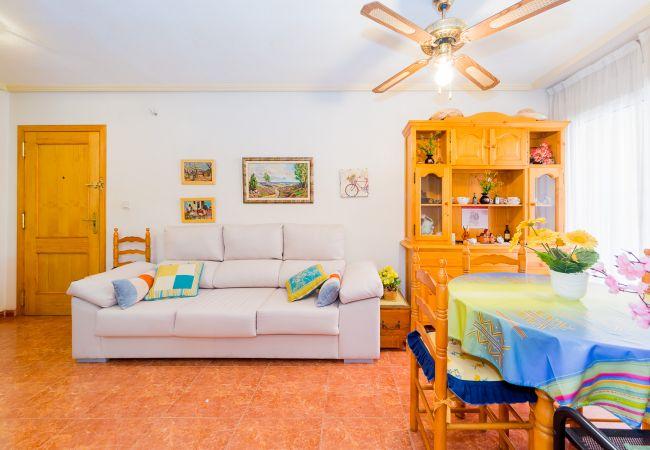 Appartement de vacances ID131 (2610951), Torrevieja, Costa Blanca, Valence, Espagne, image 7