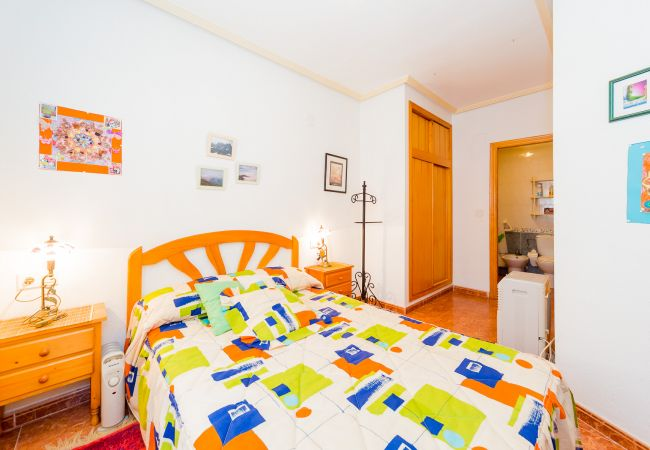 Appartement de vacances ID131 (2610951), Torrevieja, Costa Blanca, Valence, Espagne, image 11