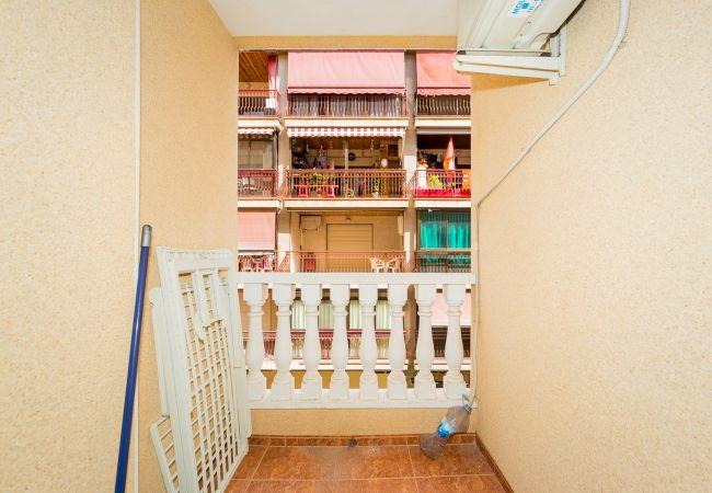 Appartement de vacances ID131 (2610951), Torrevieja, Costa Blanca, Valence, Espagne, image 13