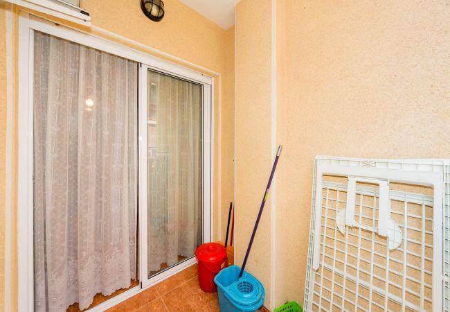 Appartement de vacances ID131 (2610951), Torrevieja, Costa Blanca, Valence, Espagne, image 14