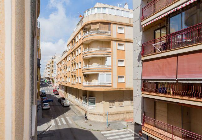 Appartement de vacances ID131 (2610951), Torrevieja, Costa Blanca, Valence, Espagne, image 15