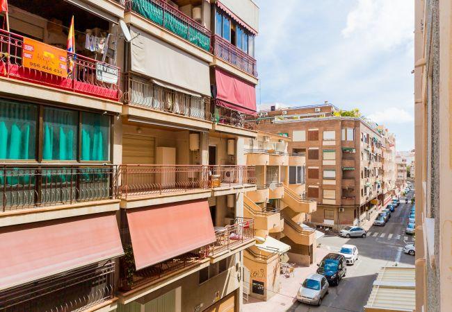 Appartement de vacances ID131 (2610951), Torrevieja, Costa Blanca, Valence, Espagne, image 16