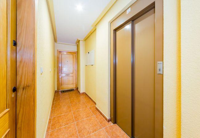 Appartement de vacances ID131 (2610951), Torrevieja, Costa Blanca, Valence, Espagne, image 17