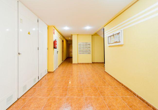 Appartement de vacances ID131 (2610951), Torrevieja, Costa Blanca, Valence, Espagne, image 19