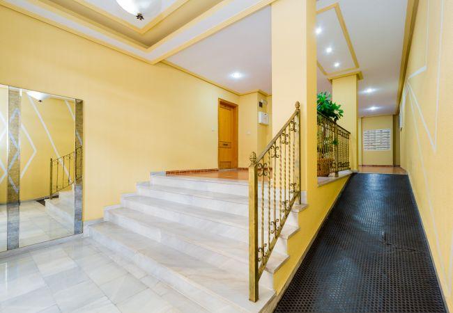 Appartement de vacances ID131 (2610951), Torrevieja, Costa Blanca, Valence, Espagne, image 20