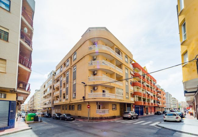 Appartement de vacances ID131 (2610951), Torrevieja, Costa Blanca, Valence, Espagne, image 22