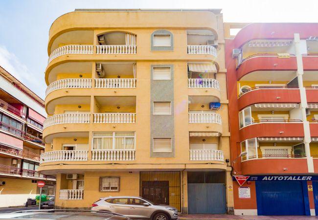 Appartement de vacances ID131 (2610951), Torrevieja, Costa Blanca, Valence, Espagne, image 21