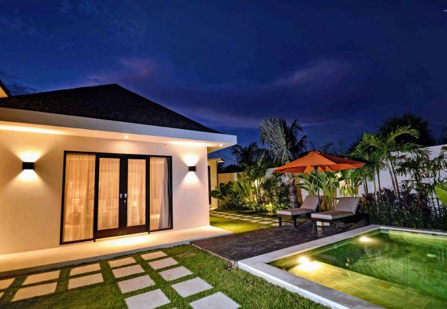 BALI - Villa Canggu treasure - 5 pax  in Indonesien
