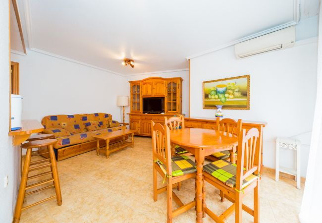 Appartement de vacances ID342 (2615002), Torrevieja, Costa Blanca, Valence, Espagne, image 1