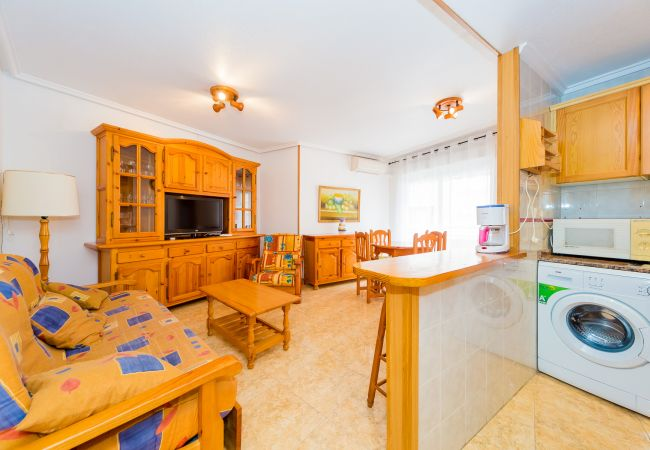 Appartement de vacances ID342 (2615002), Torrevieja, Costa Blanca, Valence, Espagne, image 2