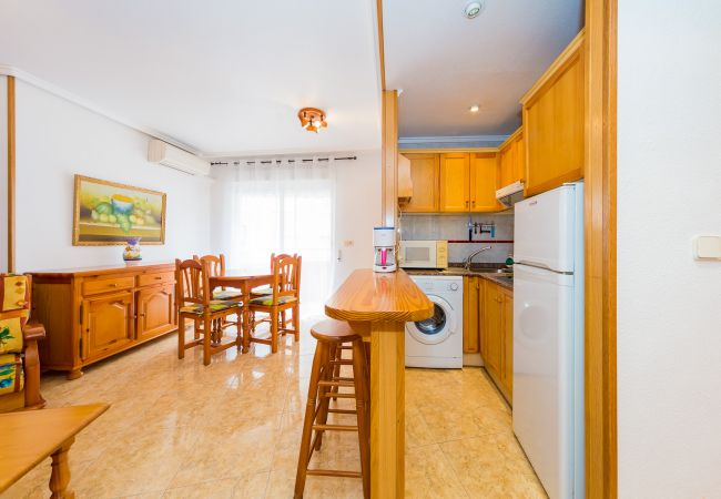 Appartement de vacances ID342 (2615002), Torrevieja, Costa Blanca, Valence, Espagne, image 3