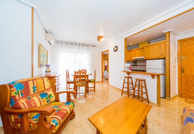 Appartement de vacances ID342 (2615002), Torrevieja, Costa Blanca, Valence, Espagne, image 4