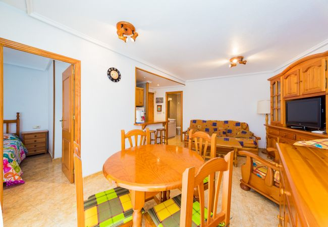 Appartement de vacances ID342 (2615002), Torrevieja, Costa Blanca, Valence, Espagne, image 5