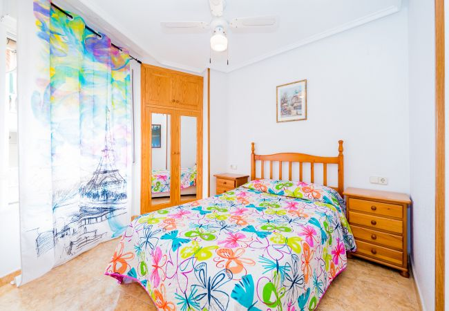 Appartement de vacances ID342 (2615002), Torrevieja, Costa Blanca, Valence, Espagne, image 11