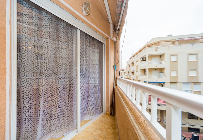Appartement de vacances ID342 (2615002), Torrevieja, Costa Blanca, Valence, Espagne, image 14