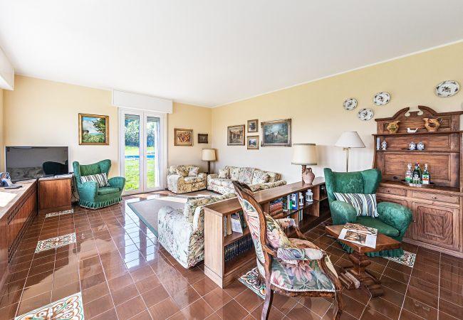 Ferienhaus Villa Elisa (2617435), Padenghe sul Garda, Gardasee, Lombardei, Italien, Bild 33