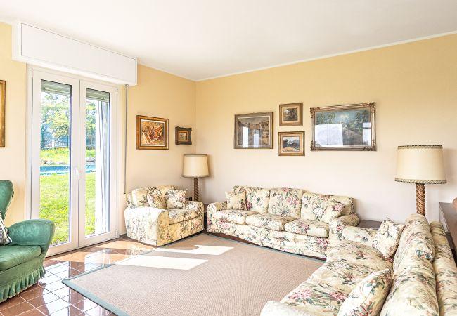 Ferienhaus Villa Elisa (2617435), Padenghe sul Garda, Gardasee, Lombardei, Italien, Bild 35