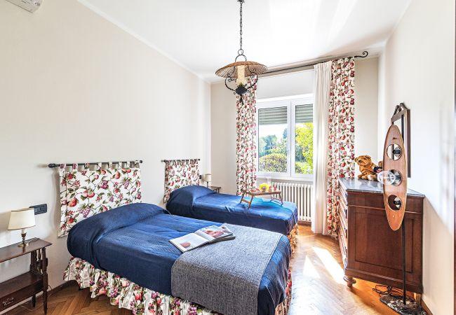 Ferienhaus Villa Elisa (2617435), Padenghe sul Garda, Gardasee, Lombardei, Italien, Bild 19