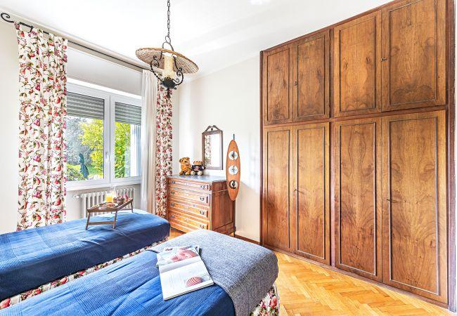 Ferienhaus Villa Elisa (2617435), Padenghe sul Garda, Gardasee, Lombardei, Italien, Bild 21