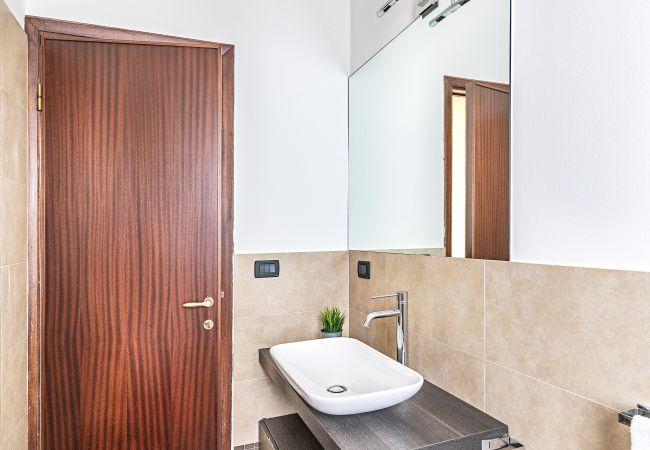 Ferienhaus Villa Elisa (2617435), Padenghe sul Garda, Gardasee, Lombardei, Italien, Bild 18