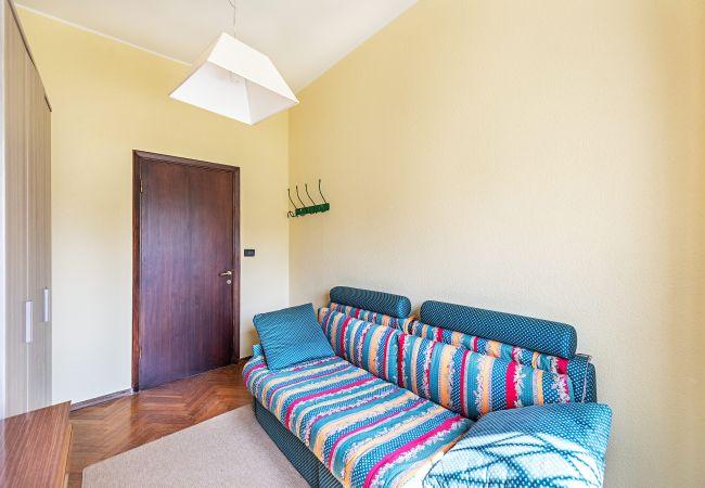 Ferienhaus Villa Elisa (2617435), Padenghe sul Garda, Gardasee, Lombardei, Italien, Bild 25