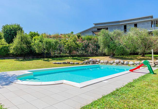 Ferienhaus Villa Elisa (2617435), Padenghe sul Garda, Gardasee, Lombardei, Italien, Bild 1
