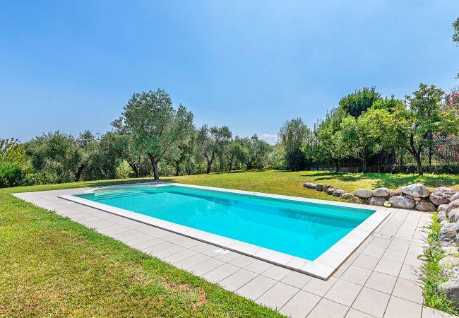 Ferienhaus Villa Elisa (2617435), Padenghe sul Garda, Gardasee, Lombardei, Italien, Bild 2