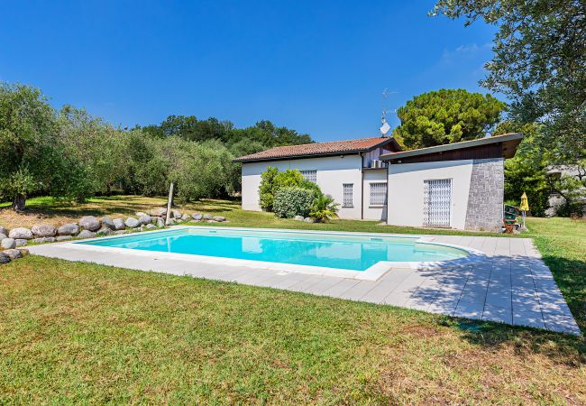Ferienhaus Villa Elisa (2617435), Padenghe sul Garda, Gardasee, Lombardei, Italien, Bild 39