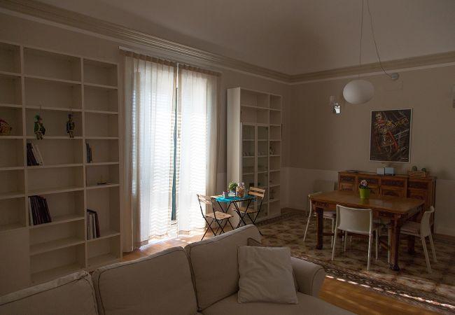 Appartement de vacances C'era una volta in Ortigia (2618844), Siracusa, Siracusa, Sicile, Italie, image 5