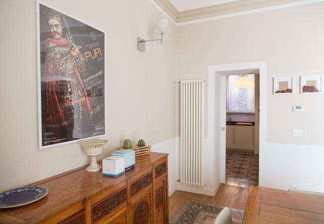 Appartement de vacances C'era una volta in Ortigia (2618844), Siracusa, Siracusa, Sicile, Italie, image 7