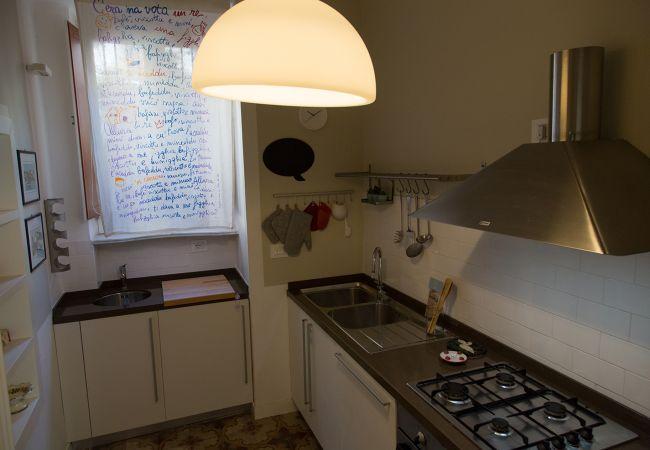 Appartement de vacances C'era una volta in Ortigia (2618844), Siracusa, Siracusa, Sicile, Italie, image 9