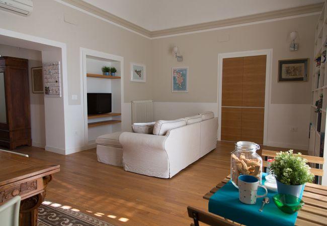Appartement de vacances C'era una volta in Ortigia (2618844), Siracusa, Siracusa, Sicile, Italie, image 10