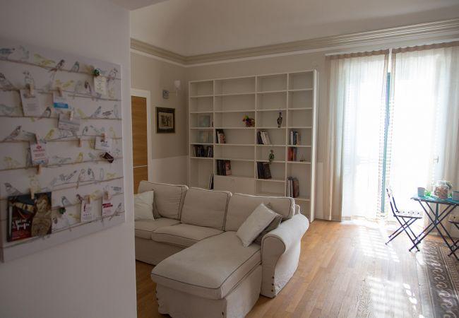 Appartement de vacances C'era una volta in Ortigia (2618844), Siracusa, Siracusa, Sicile, Italie, image 11