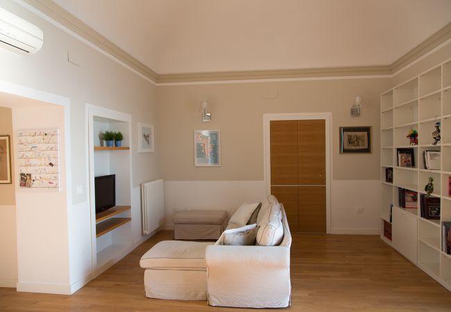 Appartement de vacances C'era una volta in Ortigia (2618844), Siracusa, Siracusa, Sicile, Italie, image 15