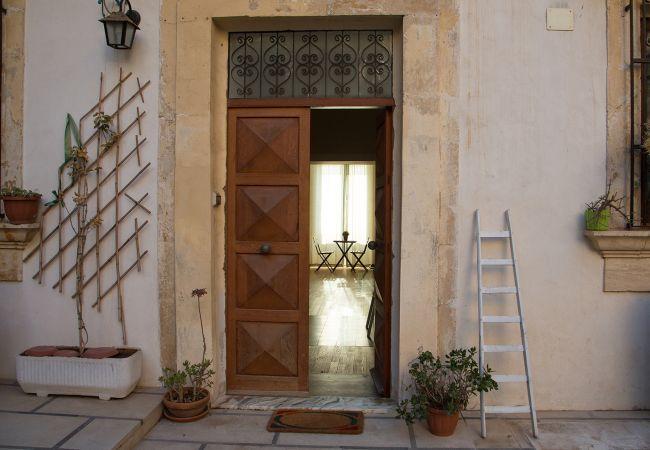 Appartement de vacances C'era una volta in Ortigia (2618844), Siracusa, Siracusa, Sicile, Italie, image 20