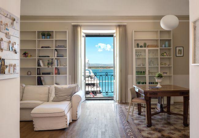 Appartement de vacances C'era una volta in Ortigia (2618844), Siracusa, Siracusa, Sicile, Italie, image 2